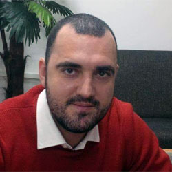 Cristian Mărgărit