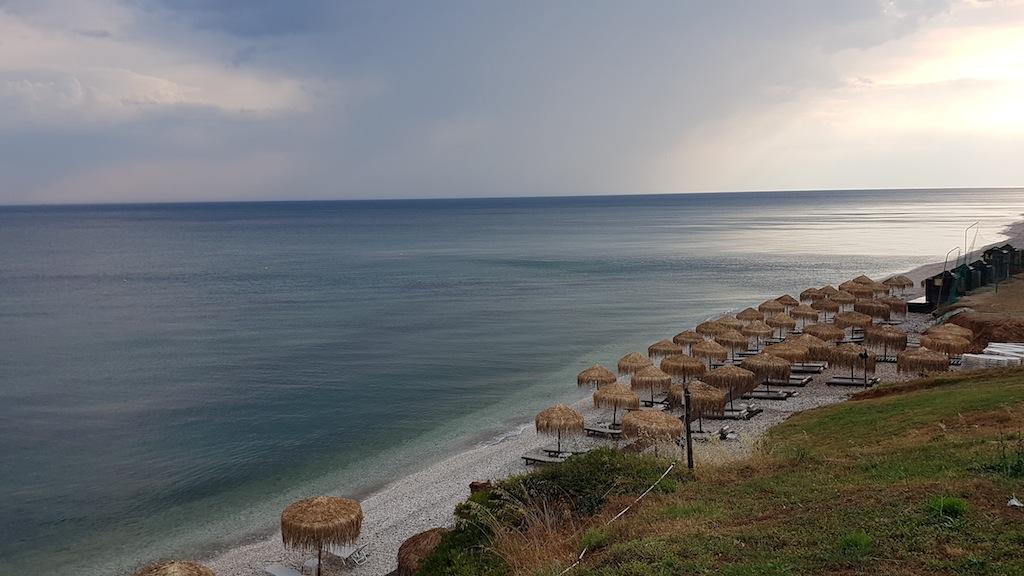 Grecia Maronia