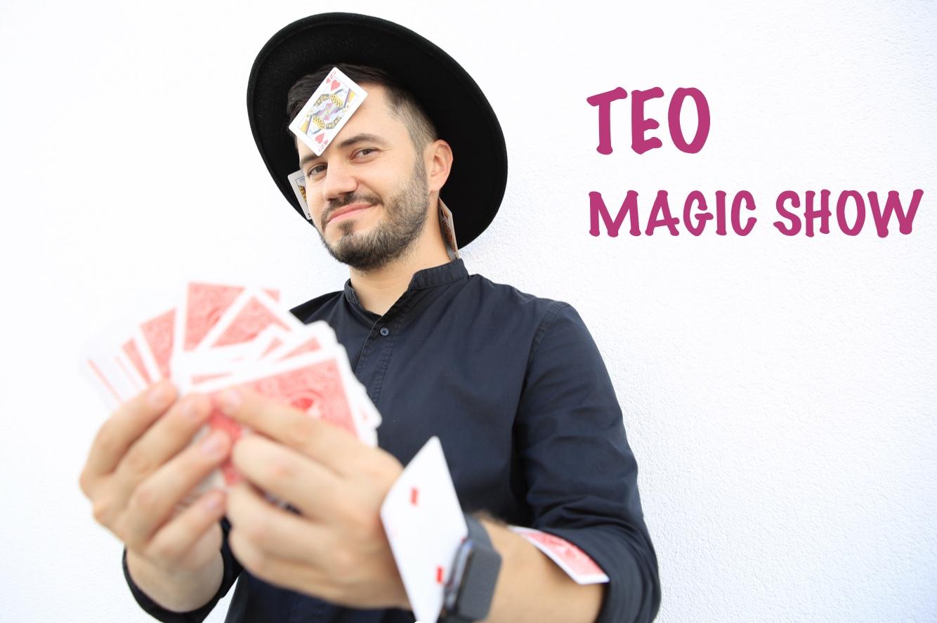 Teo Magic Show